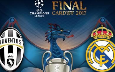 Champions League: el trofeo al campeón se entregará en el campo