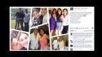 Paolo Guerrero y los saludos de futbolistas peruanos por el Día de la Madre - Noticias de cristian benavente