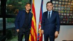 Presidente del Barcelona descartó dimitir por el juicio del caso Neymar - Noticias de sandro rosell