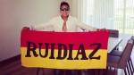 """DT de Morelia sobre Ruidíaz: """"Voy a pelear para que nuestro goleador se quede"""" - Noticias de raul ruidiaz"""