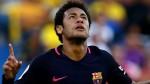 Barcelona superó 4-1 a Las Palmas con 'hat-trick' de Neymar - Noticias de barcelona vs las palmas