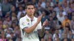 James Rodríguez y el gesto que confirmaría su salida del Real Madrid - Noticias de santiago bernab