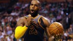 LeBron James y los Cavaliers se llevan el primer triunfo de Boston - Noticias de golden state warriors