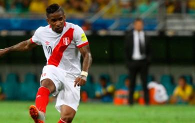 Jefferson Farfán: esto dijo Gareca sobre la ausencia del jugador en su nómina