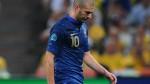 Benzema vuelve a estar ausente de la lista de la selección francesa - Noticias de moussa sissoko