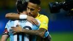 Tite dejó fuera a Neymar para los amistosos contra Argentina y Australia - Noticias de david luiz