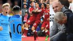 Manchester City y Liverpool a la Champions: Arsenal se queda fuera - Noticias de middlesbrough