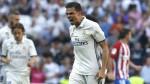 Pepe no cierra la puerta a su continuidad en el Real Madrid - Noticias de milan bievac