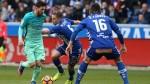 Barcelona vs. Alavés: día, hora y canal de la final de la Copa del Rey - Noticias de ivan silva