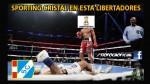 Sporting Cristal: memes tras caer goleado 4-0 por Santos en la Libertadores - Noticias de david ricardo