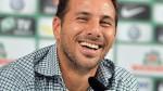 Claudio Pizarro y su gran deseo tras dejar las canchas: ser agente - Noticias de carlos delgado