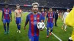 Barcelona expresó su apoyo a Messi tras la confirmación de pena de cárcel - Noticias de maria bartomeu