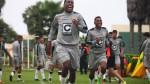 Universitario: este once saldrá ante Unión Comercio en el Torneo Apertura - Noticias de carlos tejada