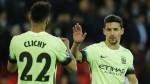 Manchester City confirmó la salida de Navas, Caballero, Clichy y Sagna - Noticias de willy caballero