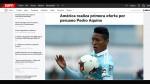 Pedro Aquino está en la mira del América, según ESPN México - Noticias de miguel herrera