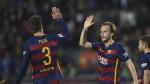 Rakitic recordó la grandeza del Barcelona al comentar festejo del Real Madrid - Noticias de transistor