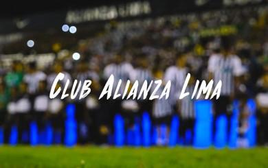 Alianza Lima: así motivan a jugadores e hinchas para el duelo con Independiente