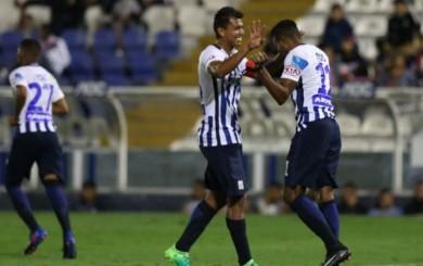 Alianza Lima recibe a Real Garcilaso: canal y hora del duelo en Matute