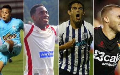 Torneo Apertura 2017: así quedó la tabla de posiciones tras la fecha 1