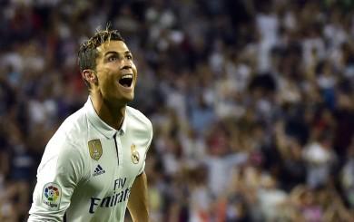 Champions League: gol de Cristiano es elegido el mejor de las semifinales