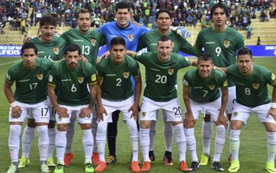 Bolivia aprobó reforma histórica para su fútbol con unión de su dirección
