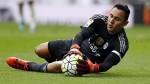 Keylor Navas se incorporará a selección de Costa Rica en recta final - Noticias de bryan ruiz
