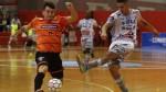 Copa Libertadores de Futsal: Primero de Mayo fue eliminado por penales - Noticias de carlos rivera