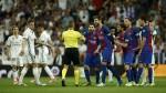Barcelona y Real Madrid disputarán la Supercopa de España - Noticias de luis vladivieso