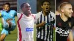 Torneo Apertura 2017: así marcha la tabla de posiciones tras la fecha 5 - Noticias de cristal vs