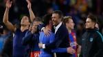 """Barcelona: Messi se despidió de Luis Enrique deseándole """"toda la suerte"""" - Noticias de maria bartomeu"""