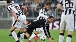 """Marchisio: """"Cristiano ya es más delantero centro que Benzema"""" - Noticias de karim benzema"""
