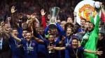 Manchester United: el club europeo con más valor financiero - Noticias de kpmg