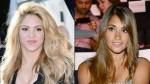 Shakira negó roces con Antonella y afirmó que podría ir a boda de Messi - Noticias de messi y sus amigos