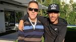 Neymar: condenaron a su representante a 5 años de prisión en Brasil - Noticias de pasaportes falsos