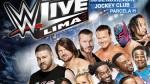 La WWE regresa a Lima el 30 de noviembre - Noticias de randy sarafan