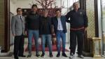Real Garcilaso anunció a Marcelo Grioni como su nuevo entrenador - Noticias de torneo de verano 2017