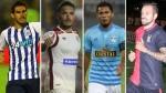 Los clubes peruanos sumaron un nuevo papelón en Libertadores y Sudamericana - Noticias de boston river