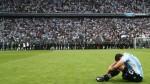 El histórico Múnich 1860 abandonó el fútbol profesional - Noticias de hasan salihamidi