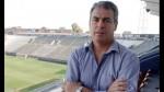"""Pablo Bengoechea: """"Veo tristeza, pero no dudo en llegar bien al clásico"""" - Noticias de prensa alianza lima"""