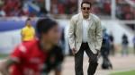 Champions League: Reynoso obligará a jugadores de Melgar a ver la final - Noticias de juan reynoso