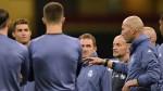 """Zidane: """"Si hubiera jugado con Cristiano, la estrella sería él"""" - Noticias de carlo ancelotti"""