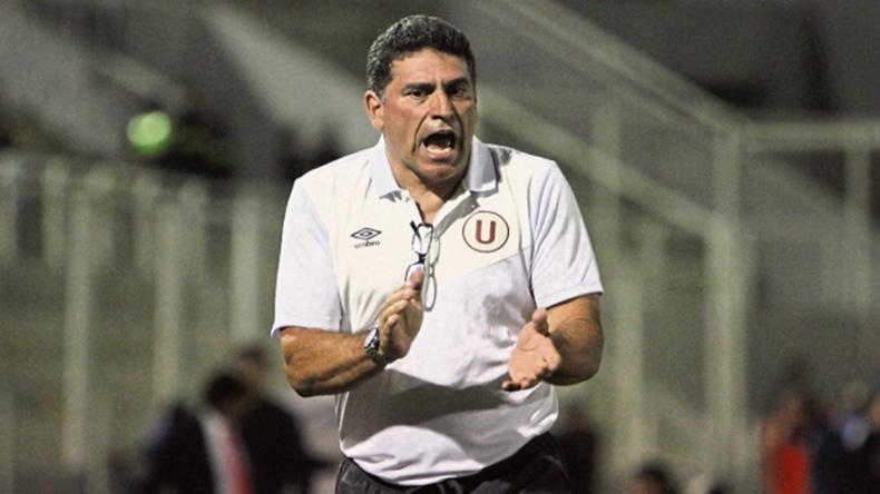 Luis Fernando Suárez nuevo técnico de la Equidad Seguros