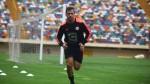 Diego Guastavino pidió jugar el clásico de Reservas en el Monumental - Noticias de torneo de reservas