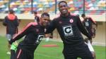 Universitario: Tejada y Quinteros son convocados por Panamá para la Copa Oro - Noticias de carlos tejada