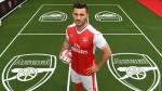 Arsenal hizo oficial el fichaje de lateral bosnio Sead Kolasinac - Noticias de arsenal kieran gibbs