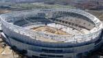 Wanda Metropolitano y Olímpico de Bakú candidatos para la final de Champions 2019 - Noticias de santiago bernab