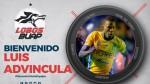 Luis Advíncula fue transferido por Tigres a los Lobos de México - Noticias de luis advincula