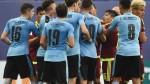 Mundial Sub-20: FIFA abrió expediente disciplinario a Venezuela y Uruguay - Noticias de uruguay sub 20