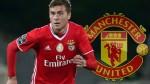 Manchester United llegó a acuerdo con Benfica por traspaso de Lindelof - Noticias de zlatan ibrahimovic