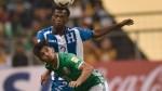Copa Confederaciones: México no contará con el 'Tecatito' Corona en Rusia - Noticias de juan ma